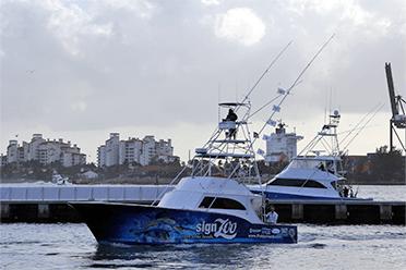 Fish Jumanji Charters