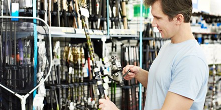 Selecting the Right Fishing Rod