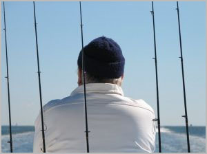Selecting a Charter Fishing Boat is easy with Fish Jumanji